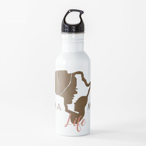 Mama Mzazi Life Botella de agua