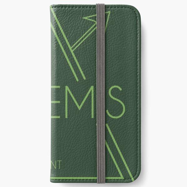 Artemis iPhone Wallet