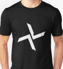 Burial - Minimal Unisex T-Shirt