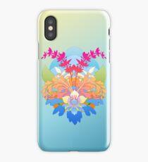 Tropical Vectors iPhone Case/Skin