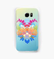 Tropical Vectors Samsung Galaxy Case/Skin
