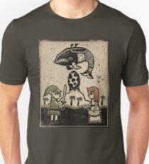 The Hero's Dream T-Shirt