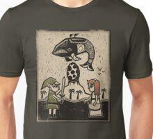 The Hero's Dream Unisex T-Shirt