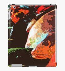 Fish Market iPad Case/Skin