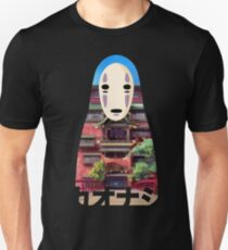 No Face Bathhouse2 T-Shirt