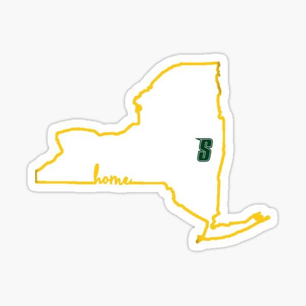 siena is home Sticker