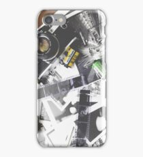 Rocking 35mm iPhone Case/Skin