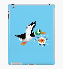 8-Bit Nintendo Duck Hunt 'Miss' iPad Case/Skin