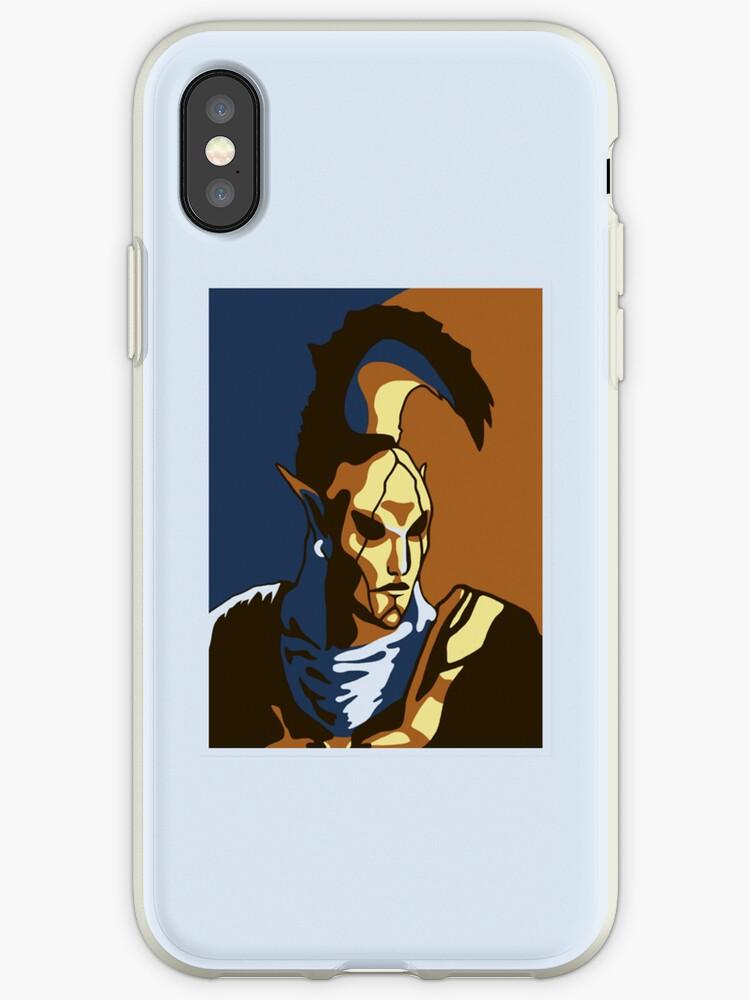 'Ordinator' iPhone Case by Sailio717