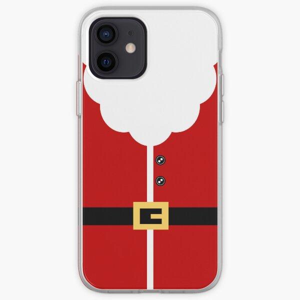 Weihnachten iPhone Flexible Hülle