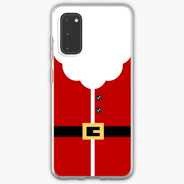 Christmas Samsung Galaxy Soft Case