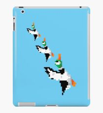 8-Bit Nintendo Duck Hunt 'Trio' iPad Case/Skin