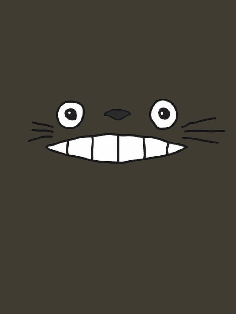 TShirtGifter presents: Totoro | Unisex T-Shirt