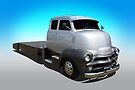 Chevy Transporter by Keith Hawley