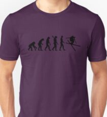 Evolution Ski Freestyle T-Shirt