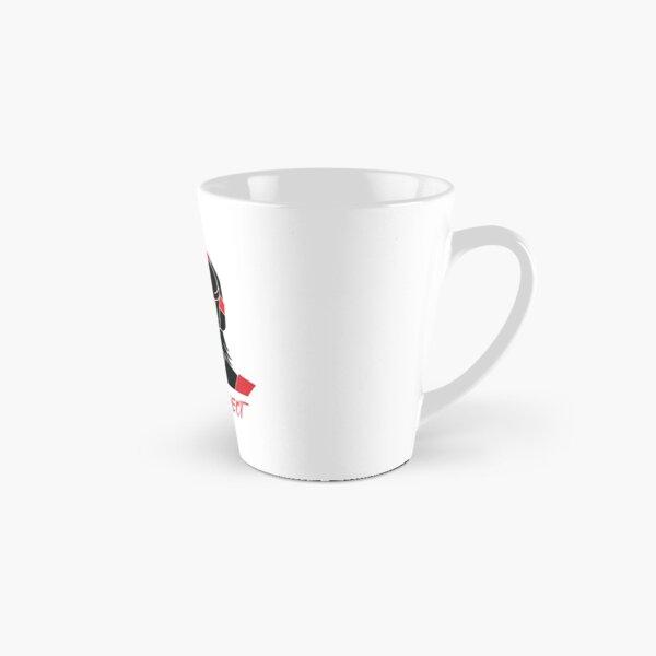 Dr Disrespect design, graphic design, white Tall Mug