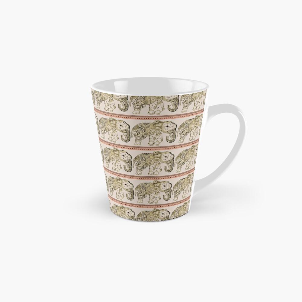Indian Summer Mrs Ellie-Phant Mug