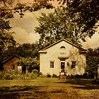Bruynswick Schoolhouse No 8 by PineSinger