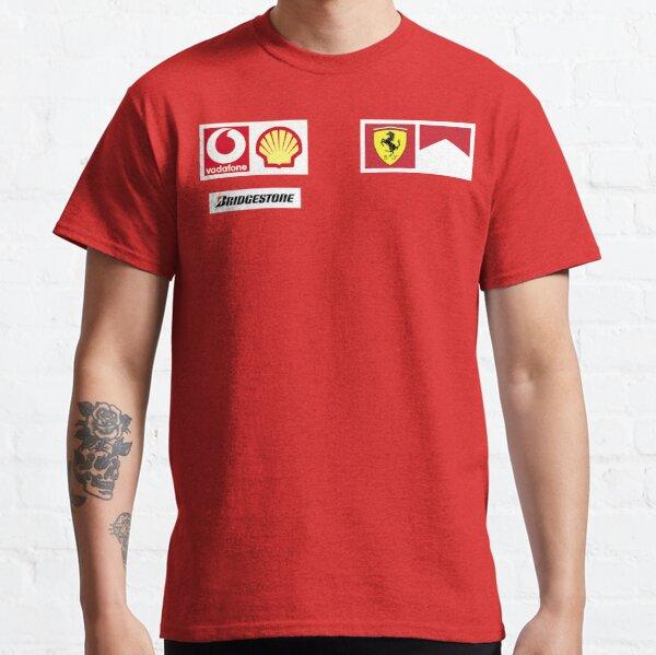 Ferrari T Shirts Redbubble