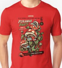 Piranha Party T-Shirt