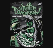 YUMMY TENTACLE CEREALS! | Unisex T-Shirt