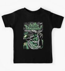 YUMMY TENTACLE CEREALS! Kids Clothes