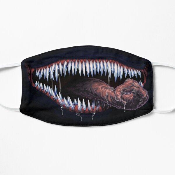 tongue Mask