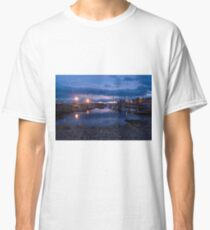 Lossie Sunrise Classic T-Shirt