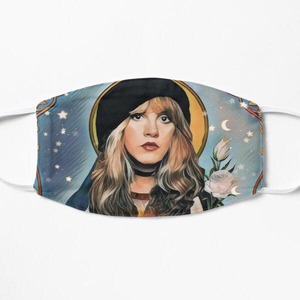 T-shirt Saint Stevie Nicks Masque sans plis