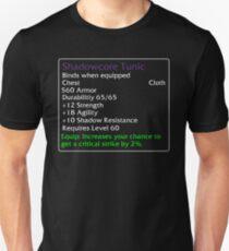 Shadowcore Tunic T-Shirt