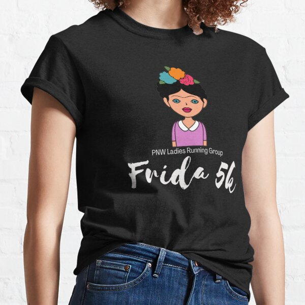 Frida 5k Classic T-Shirt