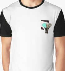elephant Graphic T-Shirt
