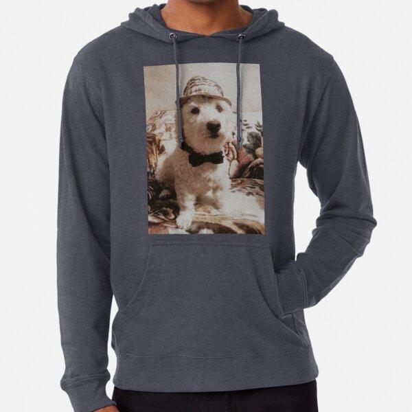 Proper Pup Lightweight Hoodie