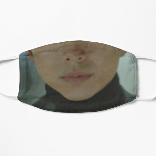 Polaroid - goblin Mask