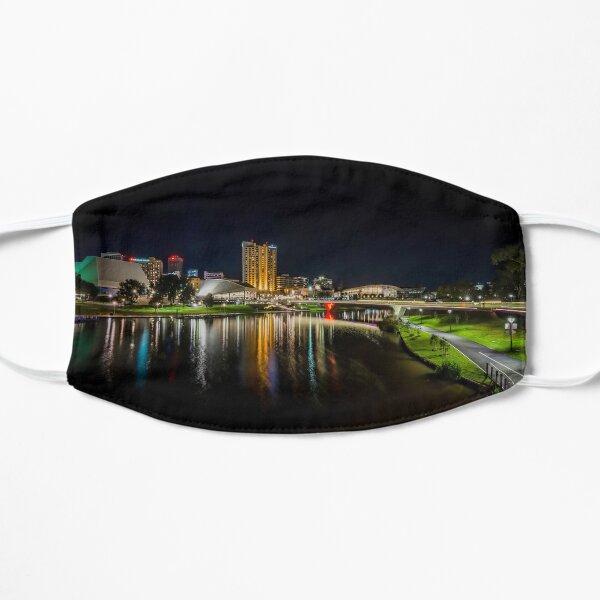 Adelaide Riverbank at Night V Mask
