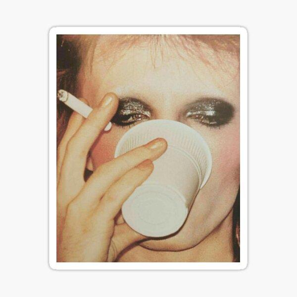 Fabuloso Ziggy Stardust Pegatina