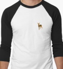 deer Men's Baseball ¾ T-Shirt