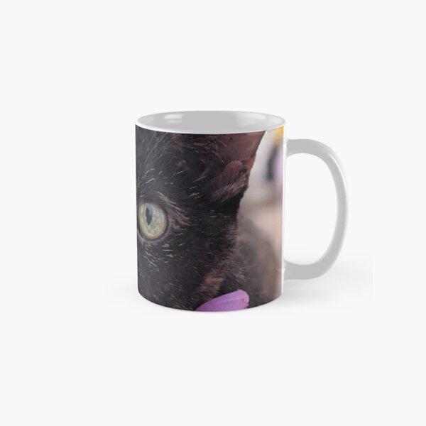 Roxy la gata Classic Mug