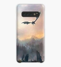Dragon Mountain Case/Skin for Samsung Galaxy