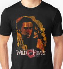David Lynch's Wild At Heart T-Shirt