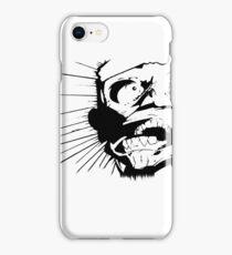 hiroshima iPhone Case/Skin