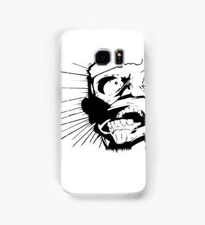 hiroshima Samsung Galaxy Case/Skin