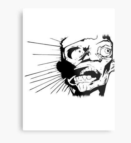hiroshima Metal Print