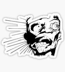 hiroshima Sticker