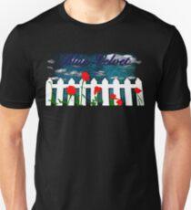 David Lynch's Blue Velvet T-Shirt