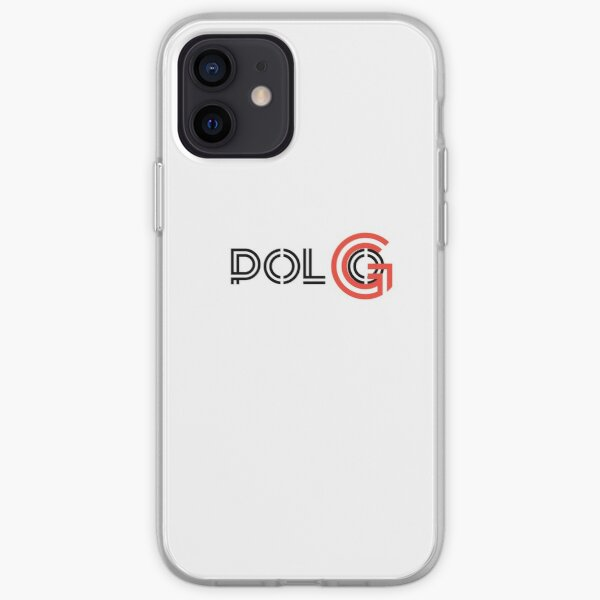Polo g shirts  iPhone Soft Case