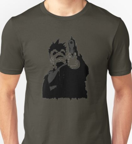 """""""look me in the eye and tell me i'm crazy"""" T-Shirt"""