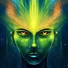 Intelligence by Louis Dyer