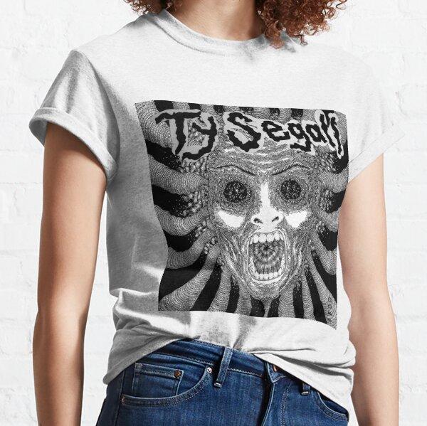 Ty Segall Hypno Classic T-Shirt