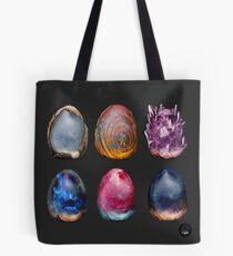 Dragon Eggs Tote Bag